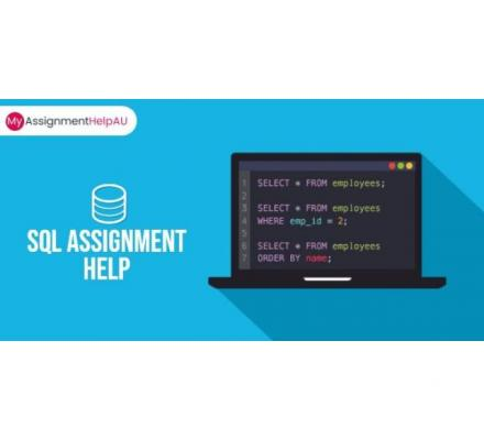 Avail SQL Assignment Help Service at Very Cheap Rates