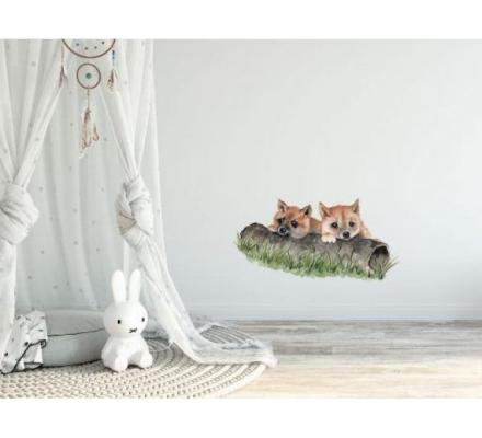Get top-quality Australian wall stickers now!