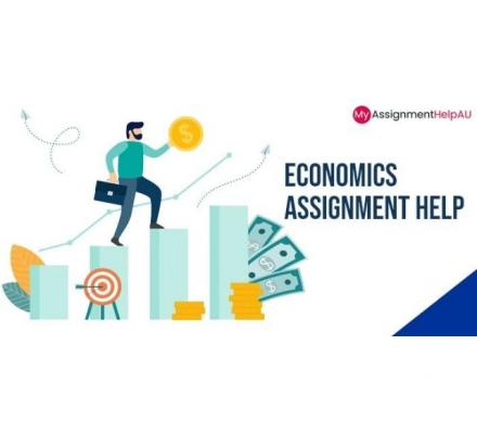 Economics Assignment Help- Leading Assistance Provider in Writing