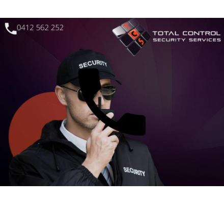 Efficient and trained security guard company in Ipswich