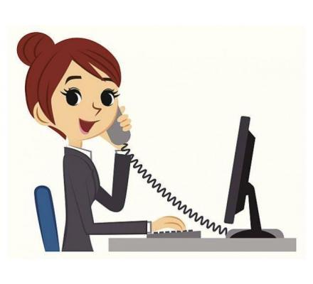 Receptionist Req for Busy Adult Studio