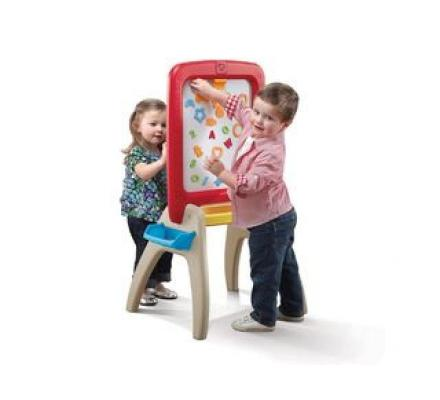 Nurture The Creative Side Of Your Child By Purchasing Kids Easel At Step2 Direct