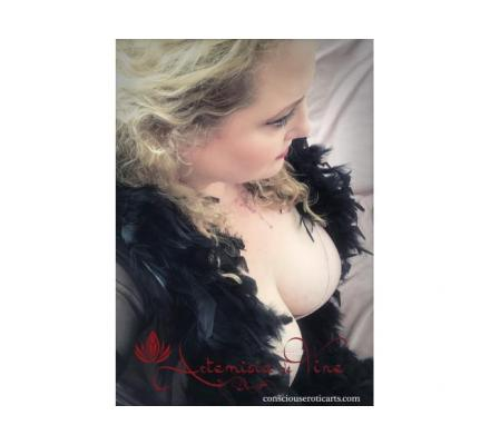 Deeply Sensual, Tie and Tease, Erotic Massage