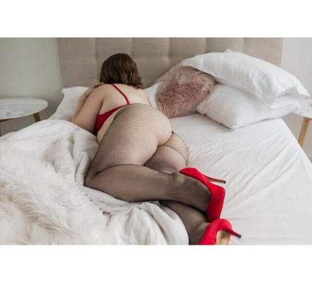Kate Smith - BBW escort with generous curves in al the right places!