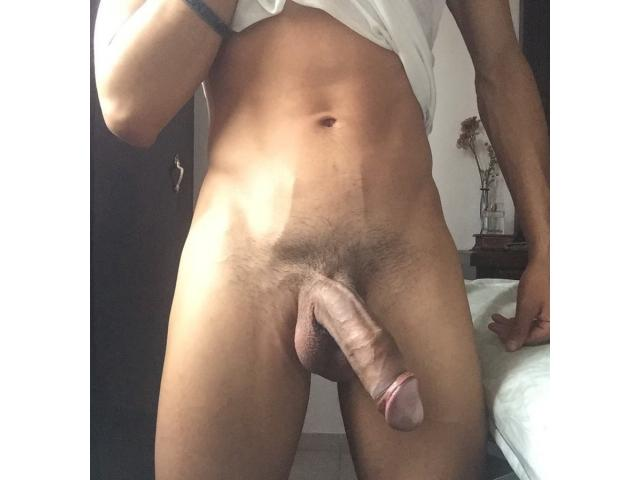 Asian XL Naked oil Relaxing // Sensual massage male4male