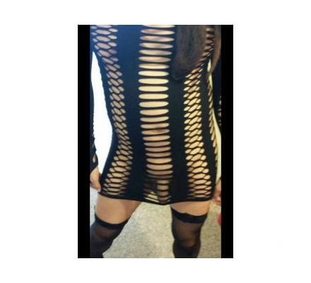 Beautiful crossdresser for your girlfriend experience and erotic session.