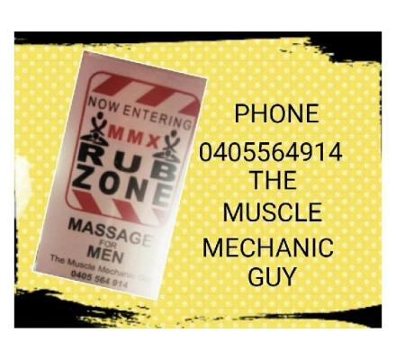 A Real Man's Touch..! 24/7 Private Confidential