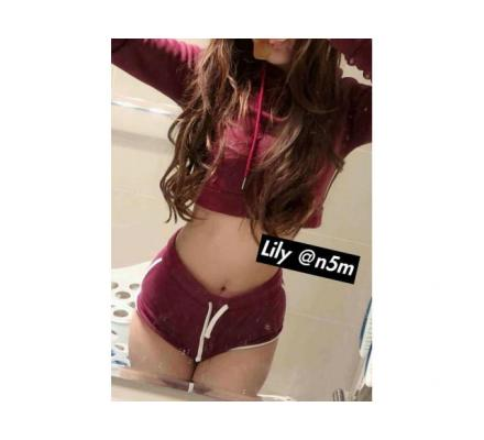 Lily the young vietnamese girl starts at 1pm book now to avoid disappoint!!!! 0417888123