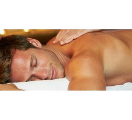 Awesome Full Body Massage by Fit Male