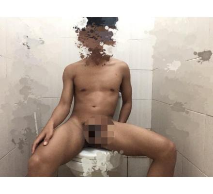 Asian boy massage service for MEN