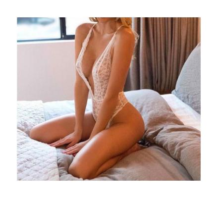 NEW Sensual VIXEN Tantric EROTIC Massage