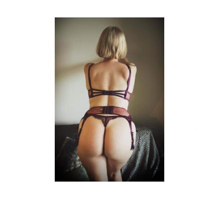 Blonde Busty Aussie Girl - Incall - Scarlett