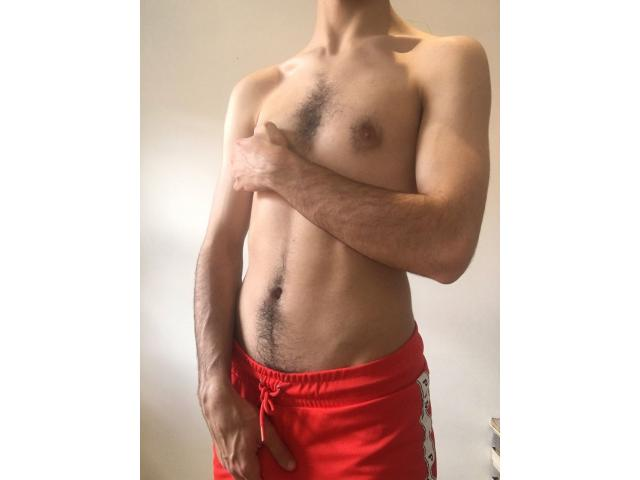 ITALIAN STALLION - AVAILABLE NOW - YOUNG HUNG AND HAIRY