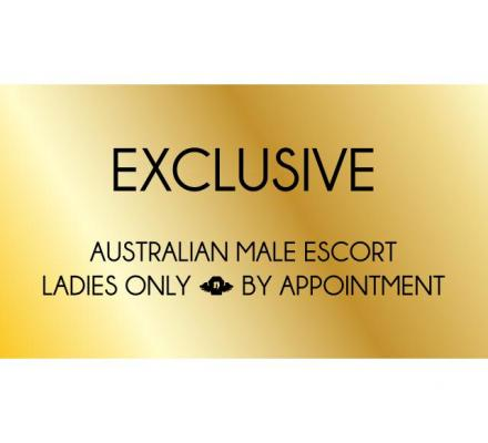 MALE ESCORT FOR LADIES ONLY – AMAZING BOYFRIEND EXPERIENCE