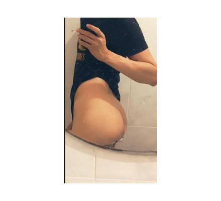 Treat yourself to a juicy, tight, bubble ass