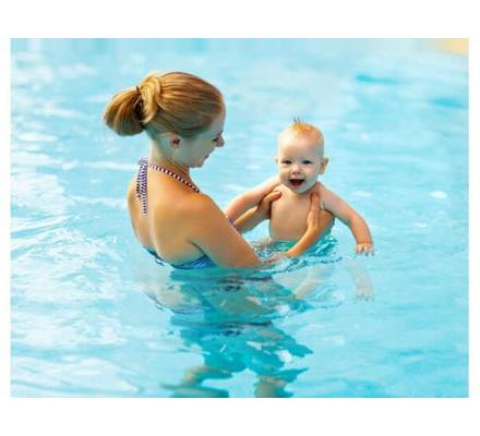 Baby Swimming Lessons Cranbourne