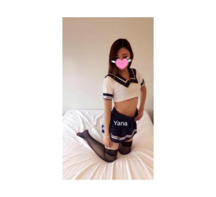 Escort service Beautiful Korean girl available outcall