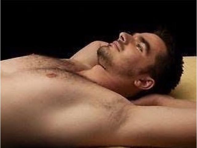 Erotic male masseur melbourne