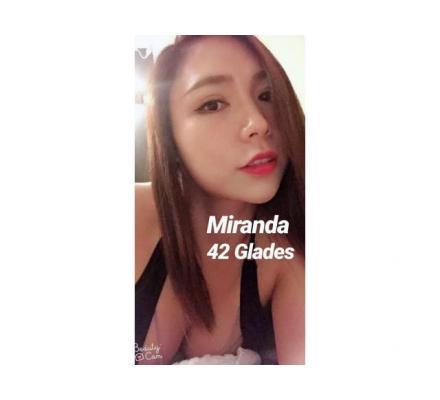 MIRANDA is Here for You Guys!! Come and Check Me Out