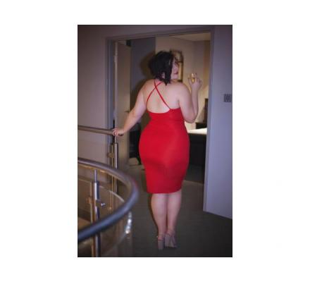 Curvaceous Companion in Melbourne's East -