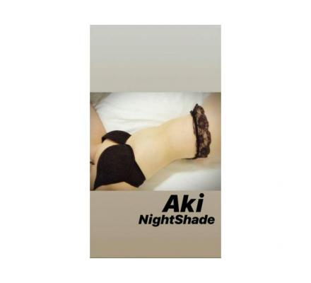 Sexiest Asian Girl in Sydney will Satisfy You! Only at Nightshade!!