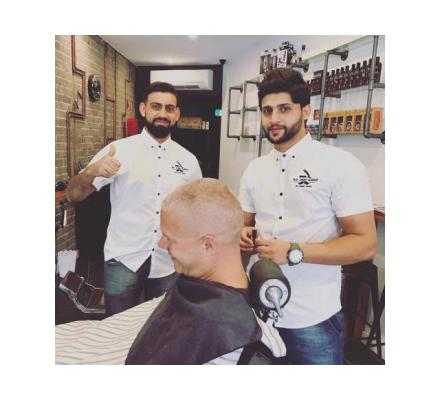 Oldsport Barber Darlinghurst