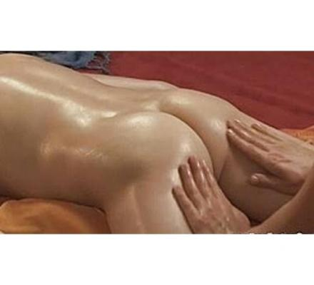 Experience male to male massage
