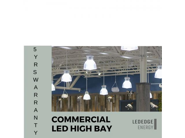 LED High Bay Lights Australia