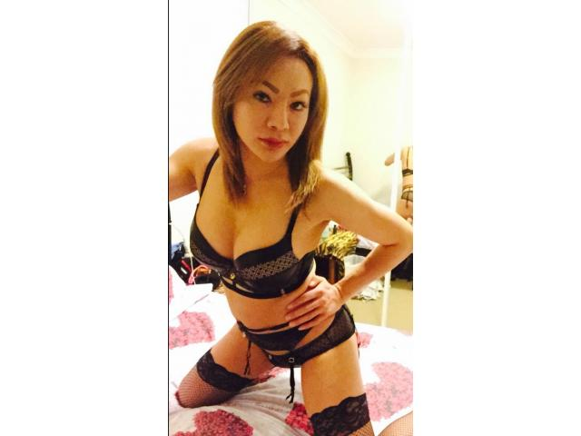 Hard cock ladyboy dream Parramatta