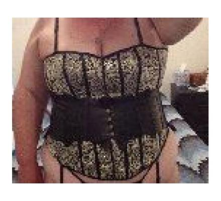 Mature BBW Escort Perth