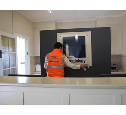 Industry Best Cleaning Services in Wollongong