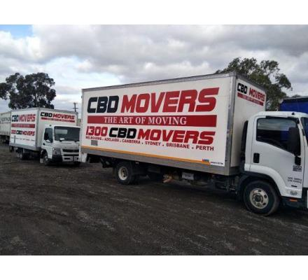Budget Removalist Service In Adelaide
