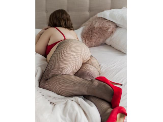 Kate Smith- BBW Escort with generous curves in all the right places!