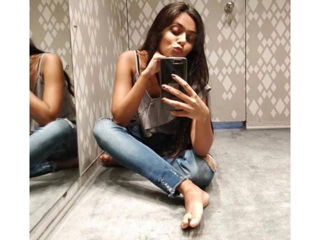 Indian Lady Isha Private New Must See