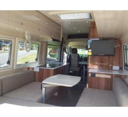 Vehicle Conversions for a Great Escape From Busy Life
