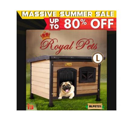Buy Dog Kennels Online