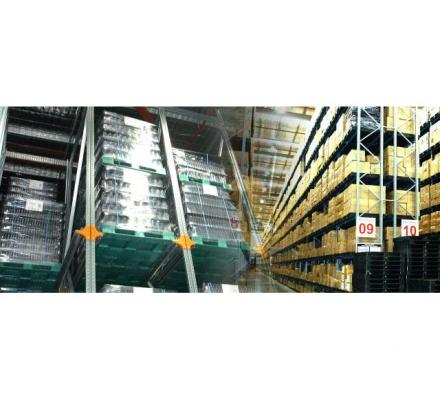 Cut the Transportation Cost with Efficient Material Handling Equipment