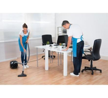 Spruce Up your Commercial Place with our Distinguished Cleaning Services