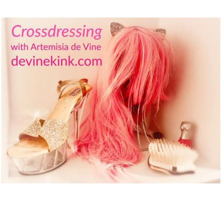 Forced Feminization, Cross Dressing, Sissification