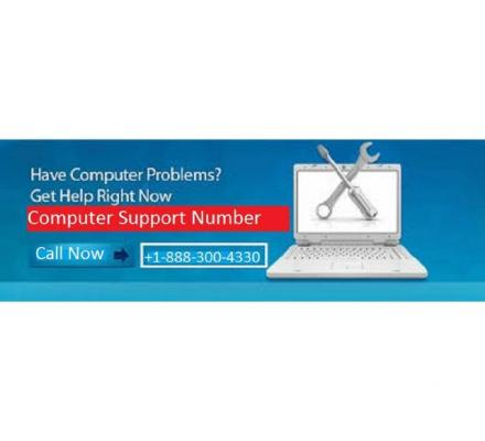 Computer Support Number