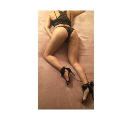 *Very Popular* Argentinian Sophia in Sydney CBD