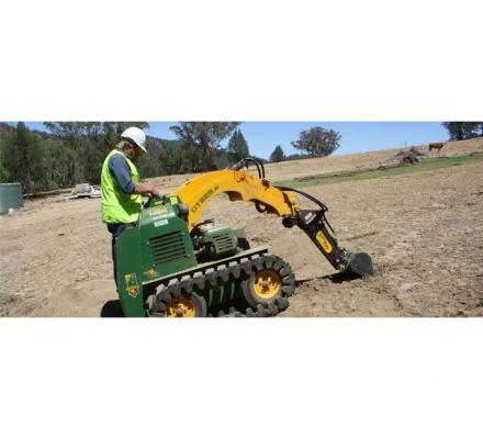 Offering All-Inclusive Deals Related To Earthmoving Equipment Hire QLD Deals