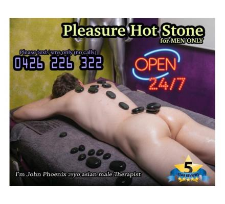 🌈 FULL BODY Relaxing Massage ❤️❤️ MALE ONLY 7 days