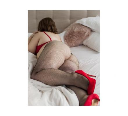 Kate Smith- BBW escort with generous curves in all the right places
