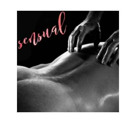Full Body Rub by visiting Fit Bi Male (The Strand)