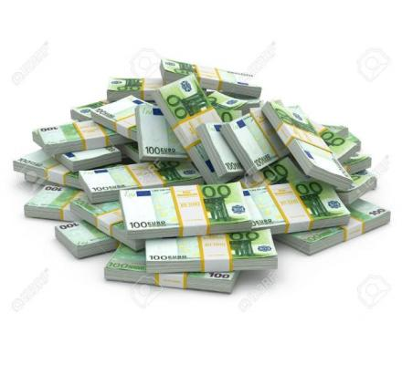 Money loan offer to people in need.