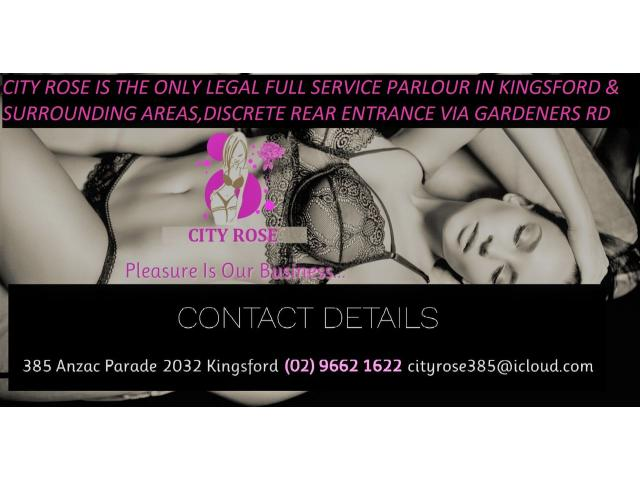Fabulous Friday with all our full service Aussie and Euro babes at City Rose PH 96621622