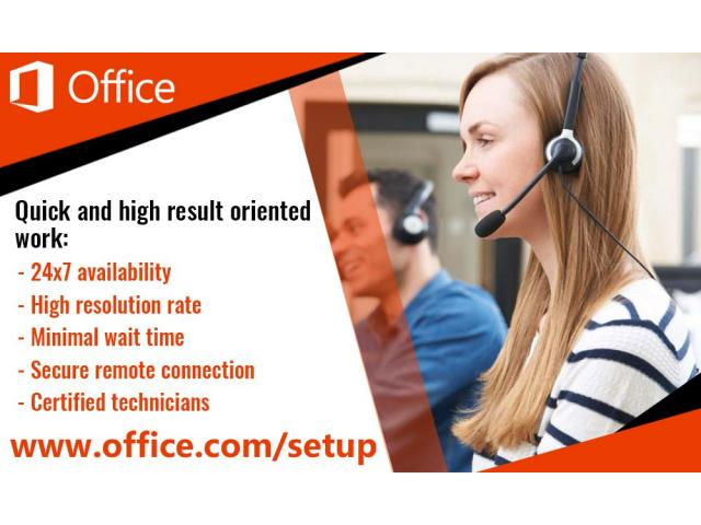www.office.com/setup – Download, Install and reinstall