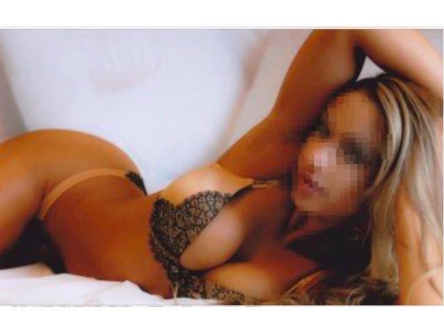 HOTTEST PLEASURE BABE SUPER TANTRIC INFUSED EROTIC MASSAGE