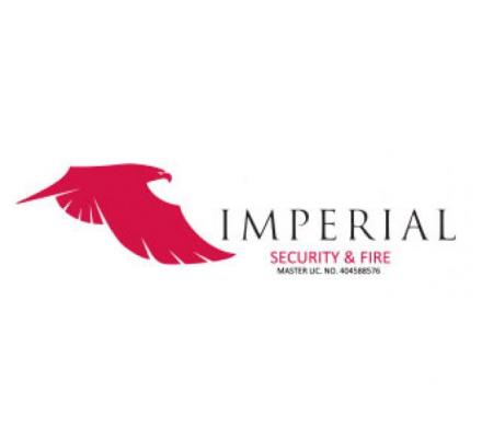 IMPERIAL SECURITY & FIRE